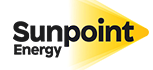 SunPoint Energy logo