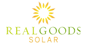 Real Goods Solar logo