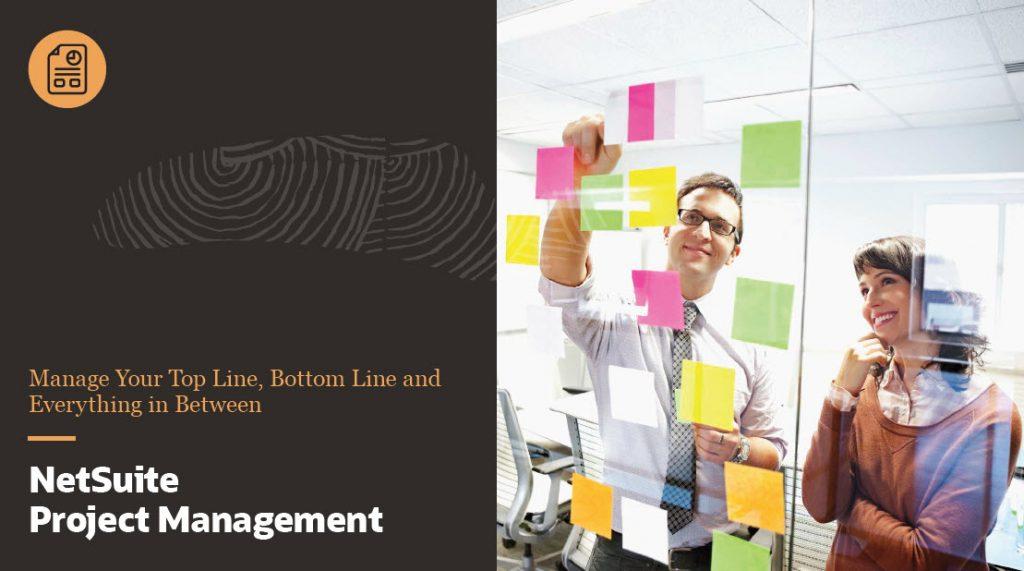 NetSuite Project Management