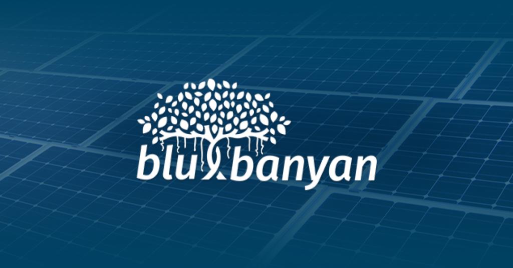 Blu Banyan logo