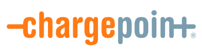 charge point logo