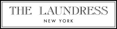 The Laundress New York logo