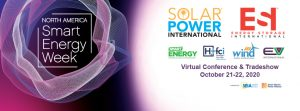 Solar Power International 2020