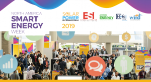 Solar Power International 2020 North America Smart Energy Week