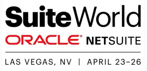 Oracle NetSuite SuiteWorld 2018