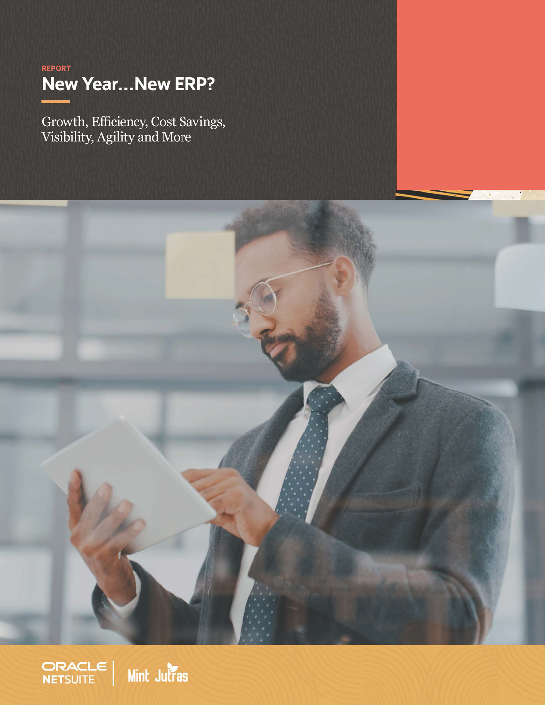 New Year...New ERP? NetSuite Solutions
